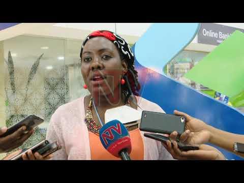 OKUYAMBA ABAKAZI N'ABAANA: Banka ya Standard Chartered ewadde UNICEF akawumbi kamu