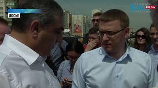 Какие перемены произошли на дорожном рынке Челябинска