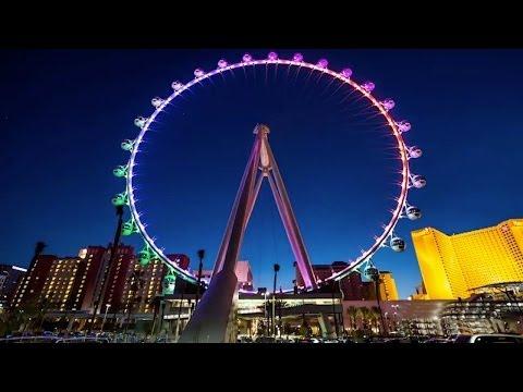 New Las Vegas Family Fun Attractions – #LUXEVEGAS