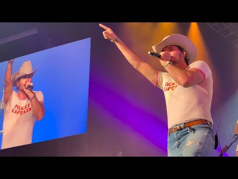 Midland: Let it Roll Tour -Tulsa Highlights