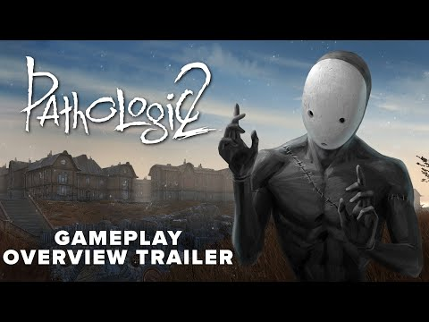 Pathologic 2 - Gameplay Overview Trailer | May 23 thumbnail