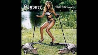 Beyoncé - Ring The Alarm (Peter C. Shake Tribe Mix)