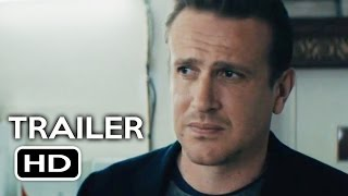 The Discovery Trailer #2 (2017) Jason Segel, Rooney Mara Netflix Romantic Sci-Fi Movie HD
