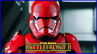 STAR WARS Battlefront 2 - How to Unlock The Sith Troopers?