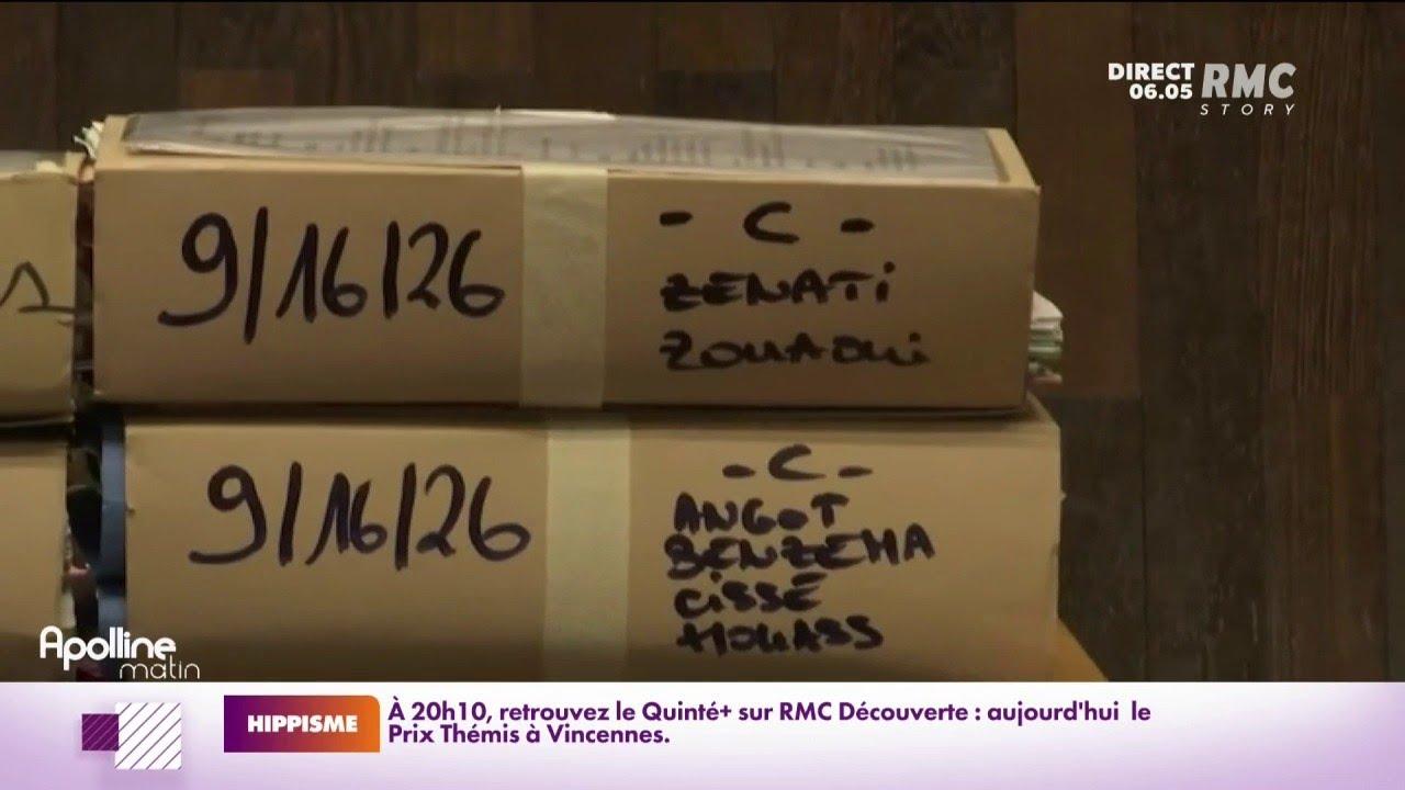 Affaire de la sextape de Valbuena: 10 mois de prison avec sursis pour Karim Benzema