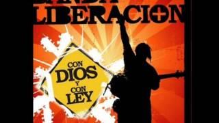 Banda Liberacion - Con Dios y Con Ley (2003)(Disco Completo)