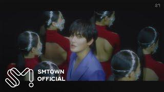 KANGTA 강타 'Freezing' MV Teaser