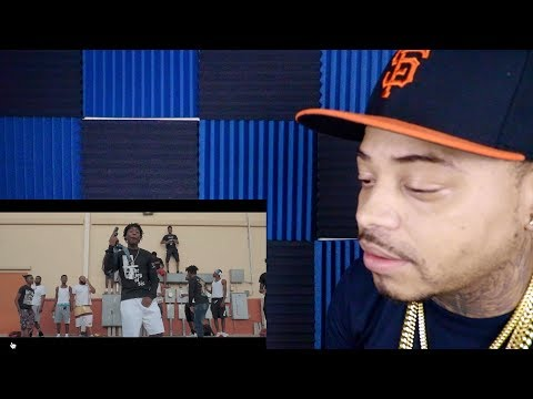 "Lil Loaded ""GOAT"" Freestyle REACTION"