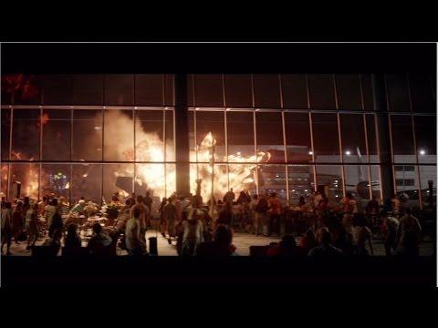 Godzilla – Film Review