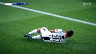 FIFA 19 ОБЗОР DEMO: ПРИКОЛЬНО, НО....