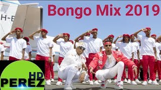 bongo flava new songs 2019 mix - TH-Clip