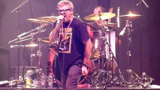 She Don't Care, by Descendents (@ Groezrock, 2011)