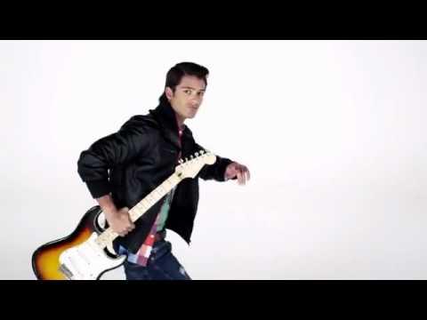 Daniel Grachi - Nickelodeon Song