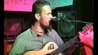 Video Makofshdyl - Slunko (live, 23.4.2009)