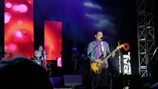 Silent Sanctuary - Kundiman (LIVE) UP Fair 2020 Elements