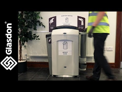 Nexus® 100 recycling stations