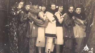 Feelin' Kind O' Blue - Eugene Brockman's Dance Orchestra (Bert Firman) - Homochord D1000