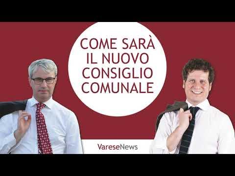 Chi sarà il nuovo sindaco di Varese? come sarà il consiglio comunale