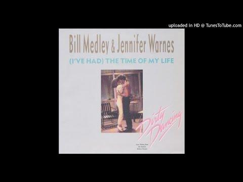 (I've had) The time of my life  - Bill Medley & Jennifer Warnes (Instrumental)