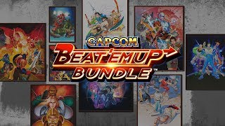 VideoImage1 Capcom Beat 'Em Up Bundle