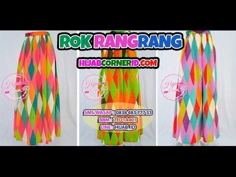 Video Rok RangRang Etnik tradisional Bali