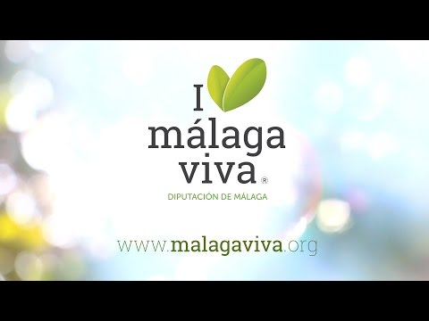 I Love Málaga Viva: la marca de Málaga contra el cambio climàtico