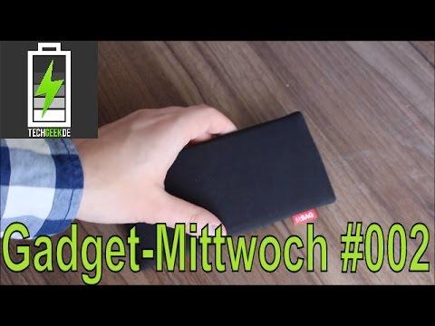 Gadget-Mittwoch #002 fitBAG Handytasche Test und Gewinnspiel
