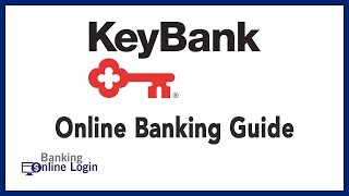 Key Bank Online Banking Guide | Login - Sign up
