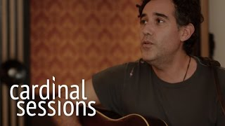 Joshua Radin - Belong - CARDINAL SESSIONS