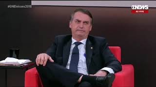 Roberto Marinho Foi Um Democrata Ou Um Ditador Jair Bolsonaro Humilha Globo News