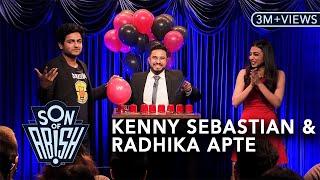 Son Of Abish feat. Kenny Sebastian & Radhika Apte