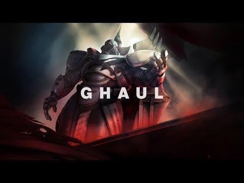 Destiny 2 – Fica a conhecer o Ghaul [PT]