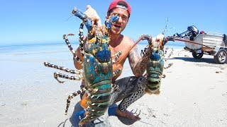 YBS Lifestyle Ep 38 - Christmas Crayfish Catch And Cook