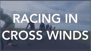 EPISODE 127 | RACING IN CROSS WINDS