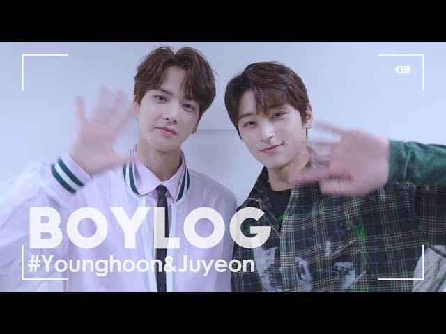 Video de pronunciación de Younghoon en Inglés