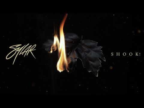 Sylar - SHOOK! (Visual)