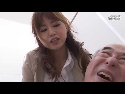 STAR JAV -  Akiho Yoshizawa -  Target of Agent