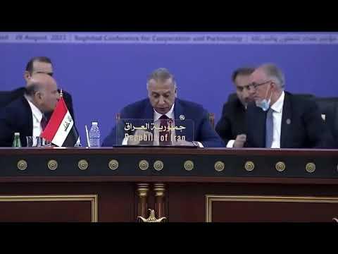مواقف إيران في العاصمة العراقية... هذا مجنون؟؟