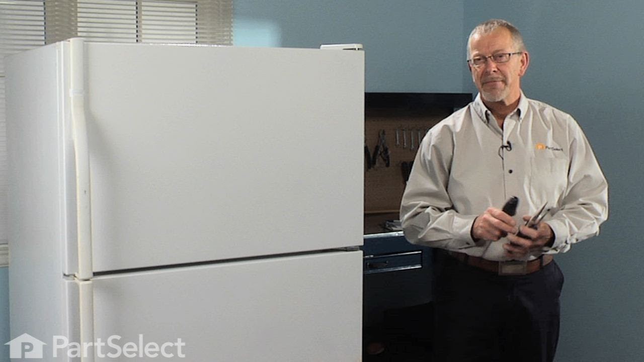Replacing your Kenmore Refrigerator Replacement Ice Maker