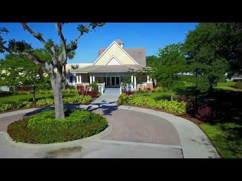 Neal Communities Verandah Homes in Fort Myers, Florida