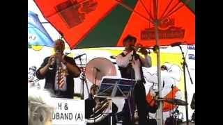 "Dixielandfestival DRESDEN 2013 - W.FRIEDRICH - ""Alexander´s Ragtime-Band"""
