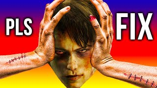 10 WORST Character Image Changes in Video Games
