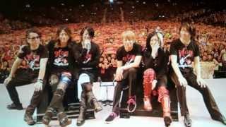 "GLAY ASIA TOUR 2013 ""JUSTICE & GUILTY"" Live In Hong Kong   Takuro Birthday"