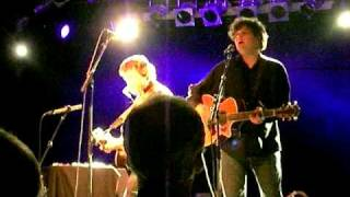 Steve Forbert & Ron Sexsmith On the streets of this town