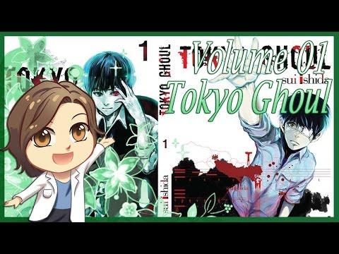 Meu Caminho - Vol.01 - Tokyo Ghoul