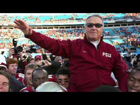 An Interview with Coach Bobby Bowden
