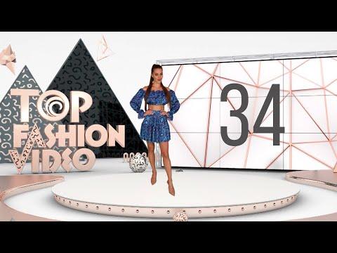 Самые топовые фэшн видео выпуск 34   Top fashion video
