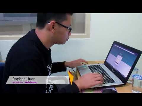 Testimoni Kursus Website  Raphael Juan