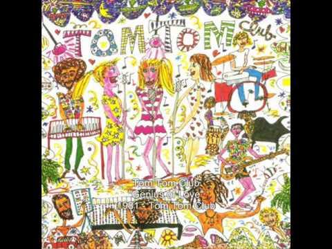 Genius of Love (1981) (Song) by Tom Tom Club
