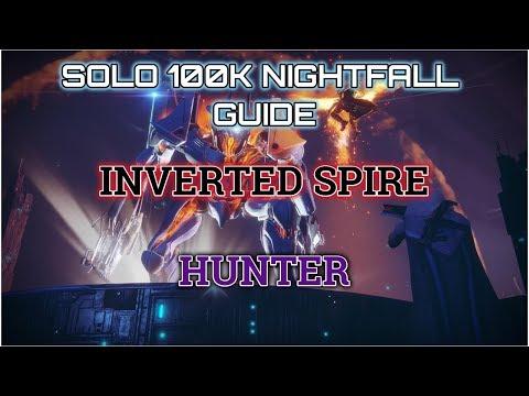 Download Destiny 2 Solo Prestige Nightfall The Inverted